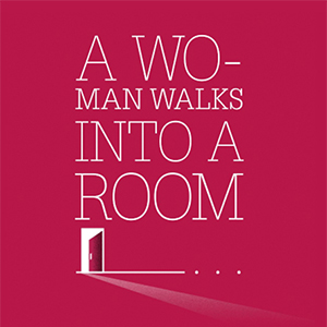 Woman-Walks-Into-Room
