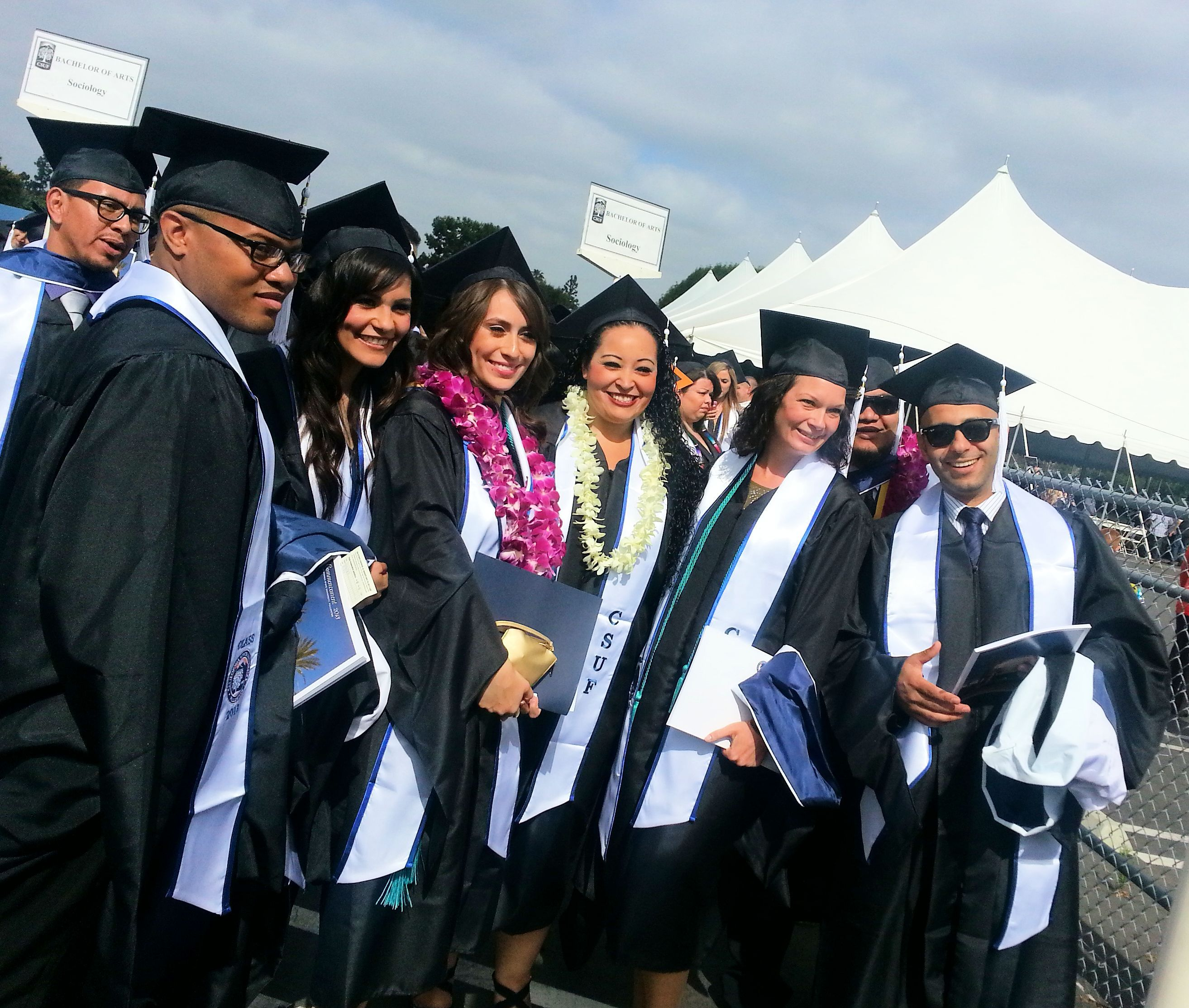 Cal State Fullerton Graduation 2020.Application Process Department Of Sociology Csuf