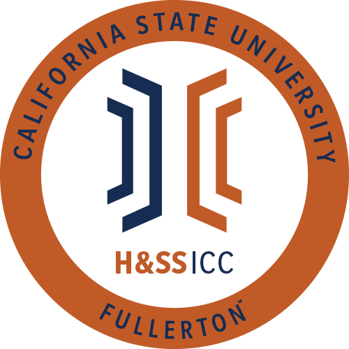 California State University, Fullerton H&SS ICC